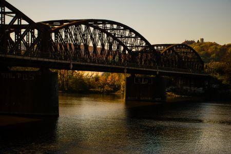 Naplavka Bridge