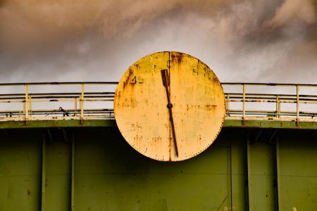 Nuclear Clock